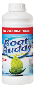 BOAT BUDDY All over Boat Wash Σαμπουάν σκαφών  1L